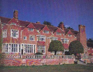 Avon Tyrell, Hampshire