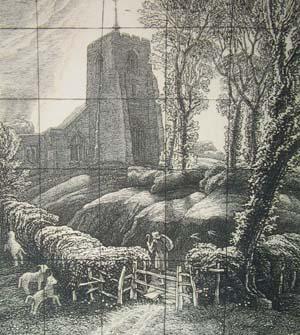 St Ippolyts