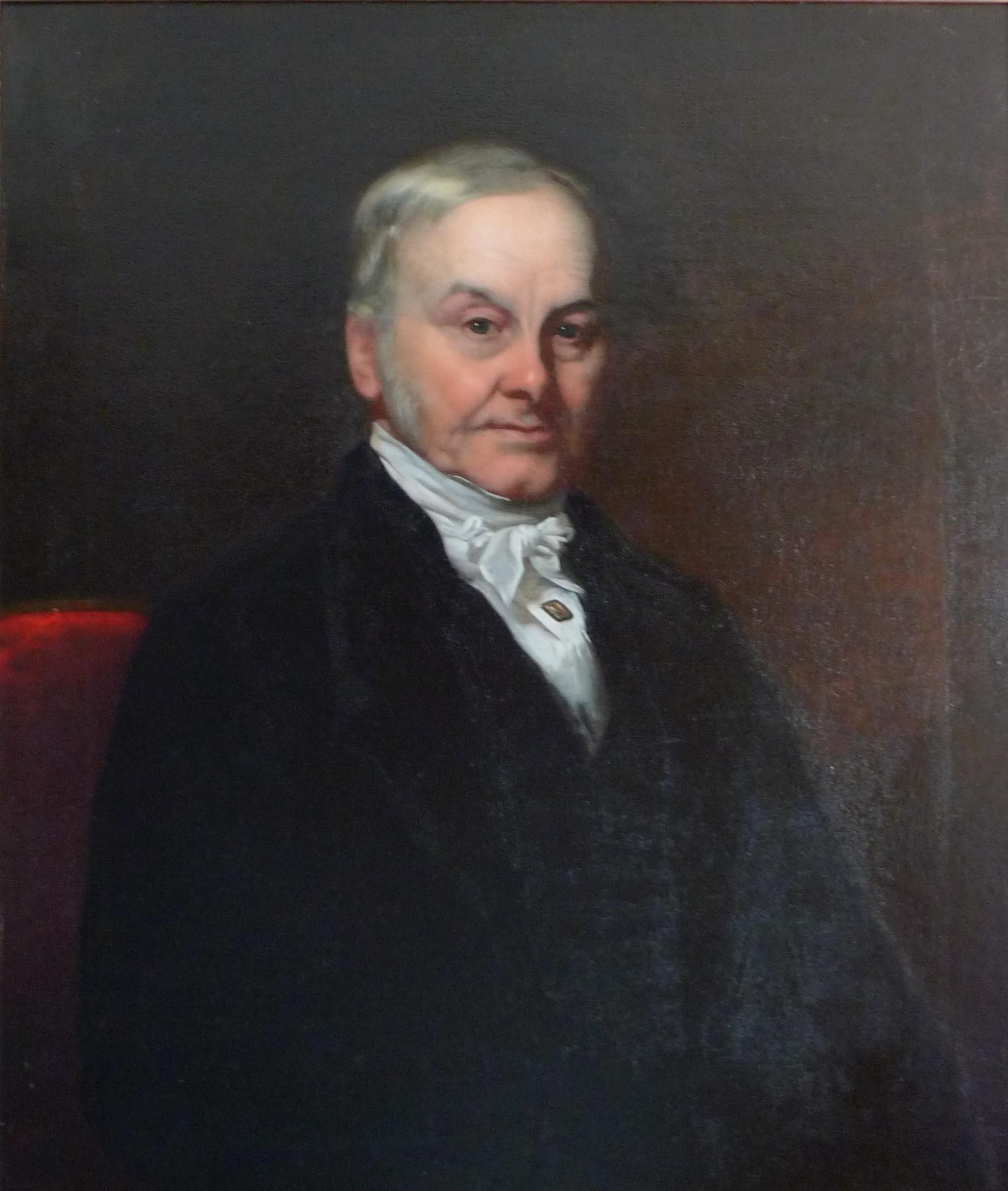 Charles Mander