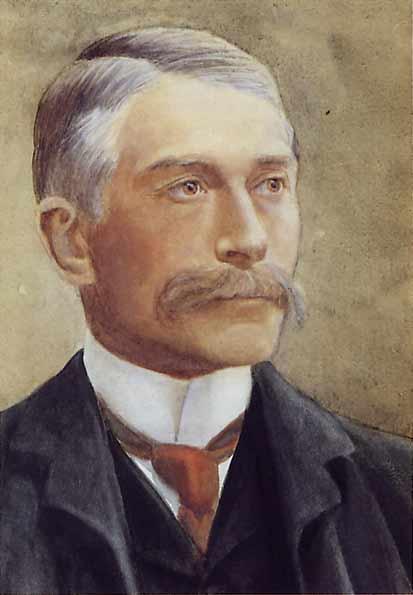 Theodore Mander (1853-1900)