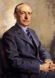 Sir Geoffrey Mander (1882-1962)