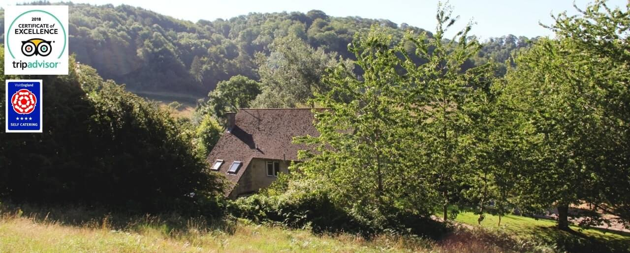 Cottages Slider - Over Court | Owlpen Manor Cotswold Cottages | Self-catering Holiday Cottages in the Cotswold